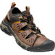 Keen Arroyo III Sandals Men Cuban/Golden Brown